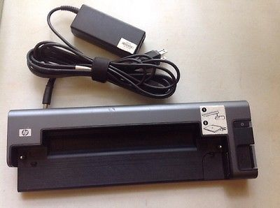 HP 2400 Series Docking Station HSTNN-Q03X p/n: EG558AV#ABA